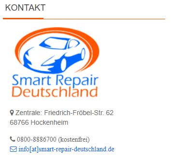 smart_repair-schweinfurth